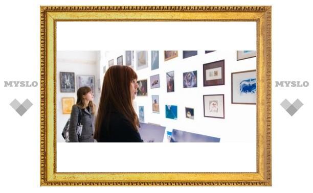 Под Тулой открылась уникальная выставка для Татьян