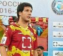 Александр Горбатюк: «Рад, что помог команде одержать важную победу»