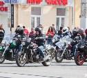 Байкеры в Туле закроют сезон рок-концертом и мотошоу