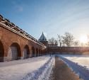Что будет сделано в Тульском кремле к его пятисотлетию?