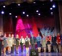 В Плавске состоялось торжественное награждение победителей конкурса «Учитель года»