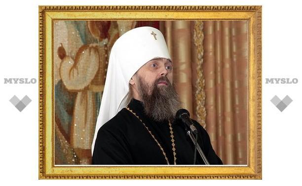 Священники попросят губернатора установить День памяти