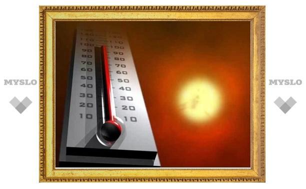 Тулу ждут жаркие выходные!