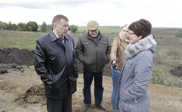 Юрий Андрианов о строительстве дорог: «Нам не важны штрафы, нам важно качество»