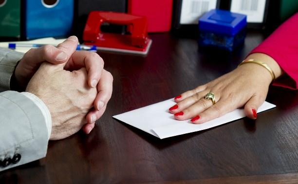 Сотрудницу «Тулагорводоканала» осудят за коммерческий подкуп