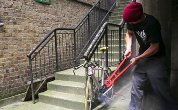 Туляк организовал интернет-магазин ворованных велосипедов