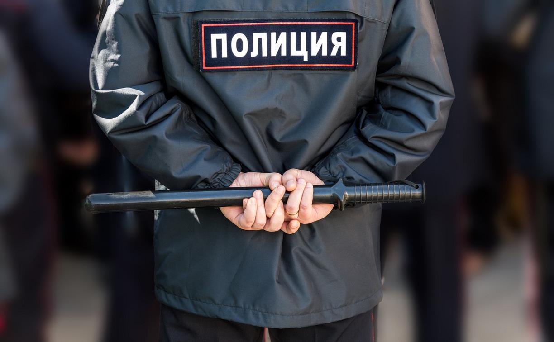 В Тульской области осудили бывшего полицейского, выбивавшего показания из задержанного