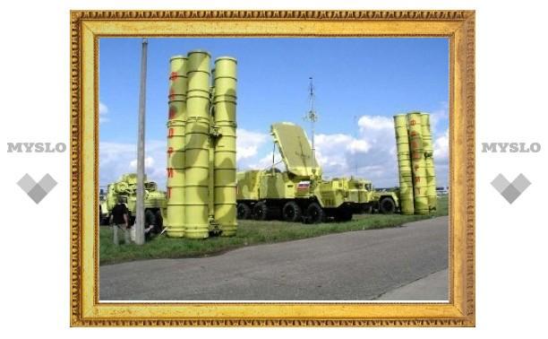 Россия выплатит Ирану неустойку за невыполнение контракта по С-300