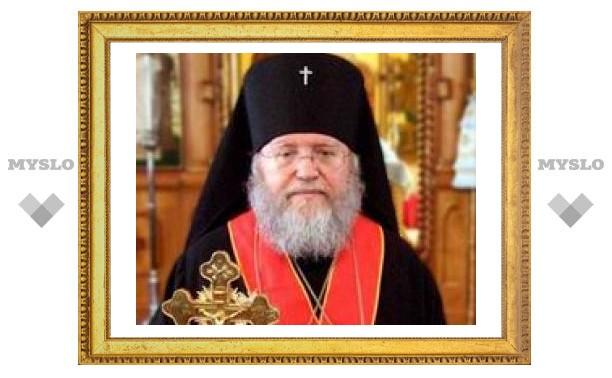 Умершему митрополиту Лавру подыскали преемника