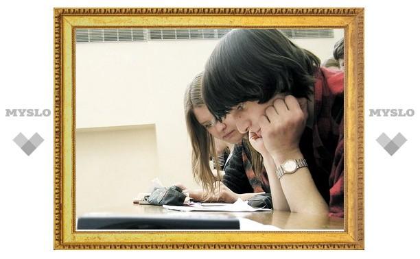 Московские студенты возродили Крапивну