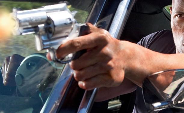 В поселке Иншинский конфликт на дороге закончился стрельбой