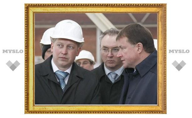 Под Тулой откроют крупнейший в Европе кирпичный завод