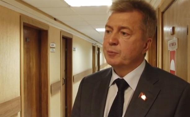 «Грош цена парку, который не занимается патриотическим воспитанием», - депутат Станислав Куприянов