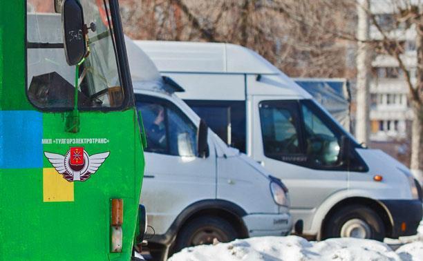 Президент Тульского транспортного союза: «Маршруткам невыгодно возить за 20 рублей»