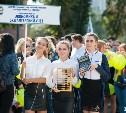 Тульских первокурсников приглашают на студенческий парад