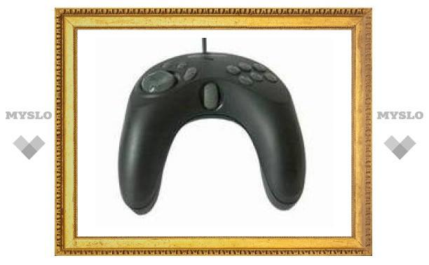 Microsoft создала специальную мышь для геймеров