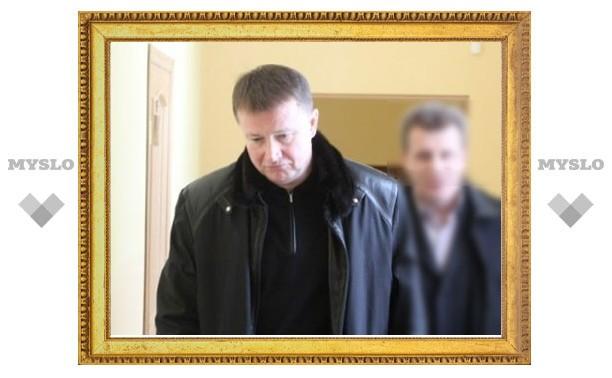 Дудка занял второе место в двадцатке проблемных и неуспешных губернаторов
