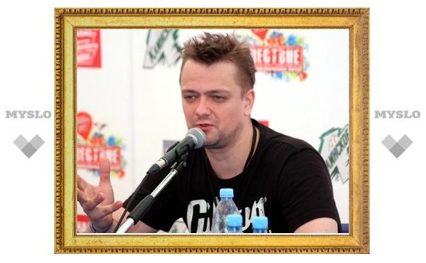 """Александр Пушной: """"Творчество для меня - это физиологическая потребность"""""""
