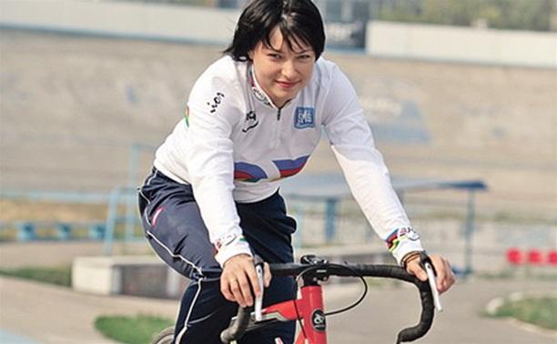 Тульская велосипедистка стала третьей на этапе Кубка мира