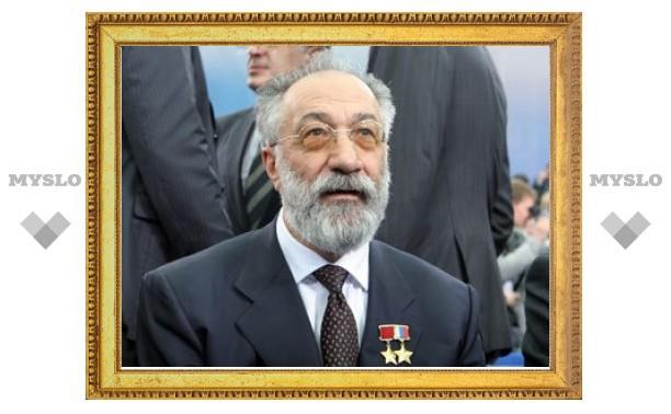 Чилингаров стал сенатором