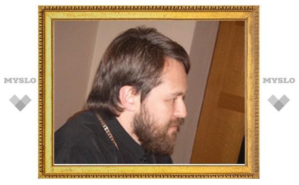 Архиепископ Иларион рассказал о планах на будущее