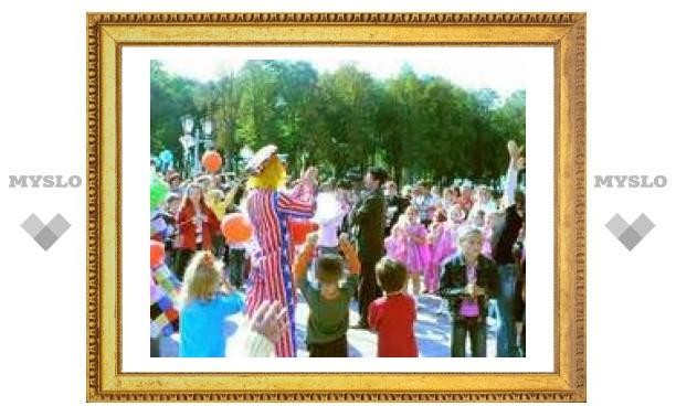 Киреевск отметит День города