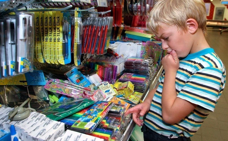 В Тульской области работают горячие линии по вопросам качества детских товаров
