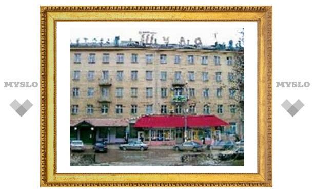 Тульские гостиницы опустели
