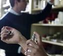 24-летний житель Венева задержан за кражу парфюмерии