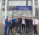 Тульские боксеры отправились на международный турнир