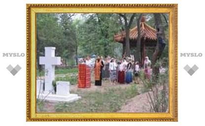 В день памяти 222 китайских мучеников в Пекине были совершены богослужения
