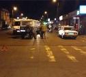 В Щёкино пьяный водитель УАЗа сбил пешехода