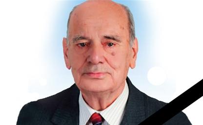 Скончался Почетный гражданин Тульской области Андрей Леонидович Малыхин