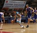 БК «Тула-ЩекиноАзот» дважды разгромил баскетболистов Воронежа