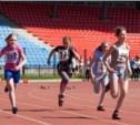 Тульские легкоатлетки завоевали золото на Всероссийских соревнованиях