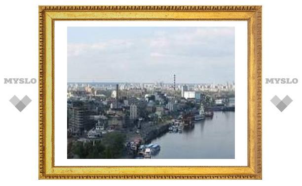 В Киеве построят микрорайон для болельщиков Евро-2012