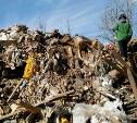 Тульские власти ищут водителей грузовиков, устроивших свалку на берегу Тулицы