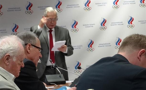 Тульские судьи по легкой атлетике были отмечены коллегами из Москвы
