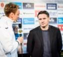 Дмитрий Аленичев: «Арсенал» – не трамплин для перехода в другой клуб»