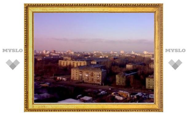 В России исчез город-миллионник