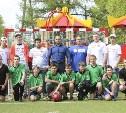 Благотворительный фонд «Достояние»: развиваем спорт и помогаем детям!