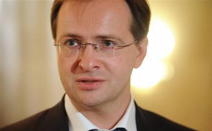 В Тулу едет министр культуры России
