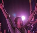 """В Тульском госуниверситете прошел фестиваль """"Рок-Поколение"""""""
