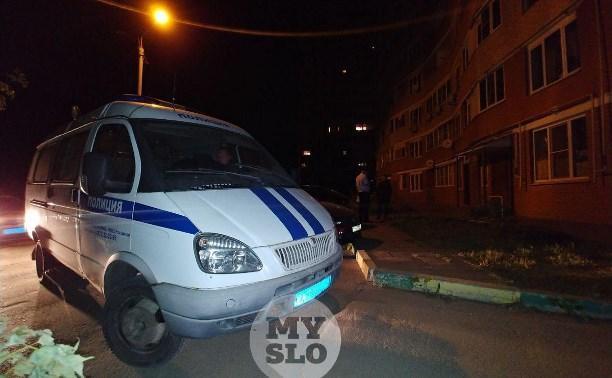 В Туле мужчина сорвался и упал с 14-го этажа