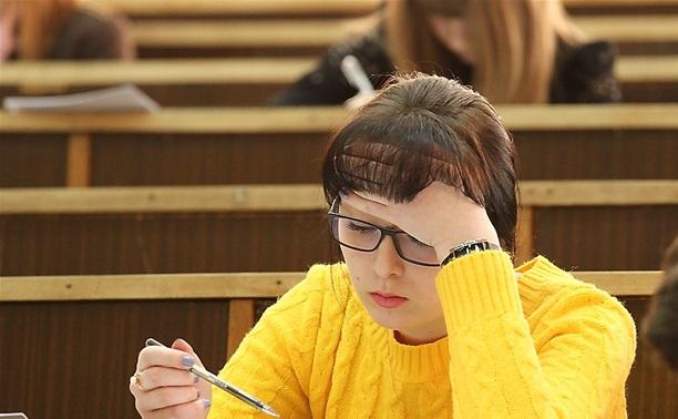 Во Всероссийской Толстовской олимпиаде поучаствовало более 70 старшеклассников