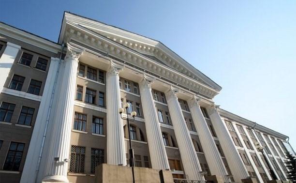 В ТулГУ будут открывать новые кафедры совместно с тульскими предприятиями