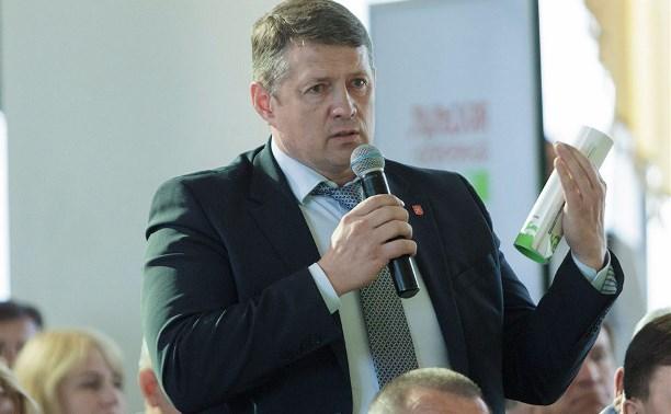 Евгений Авилов: делать пешеходную улицу к рынку было ошибкой