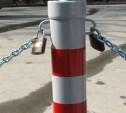 В Туле ликвидируют две незаконные автопарковки