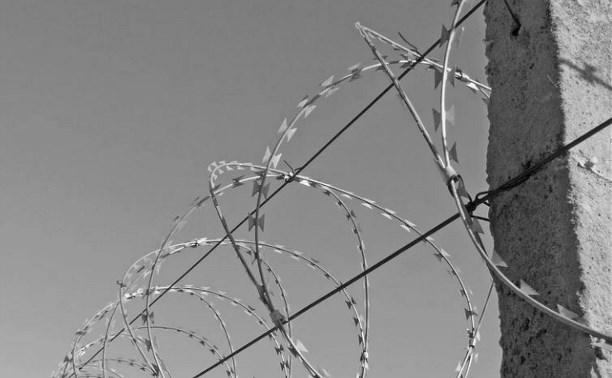 Сотрудник тульской колонии собирался передать заключенному мобильные телефоны