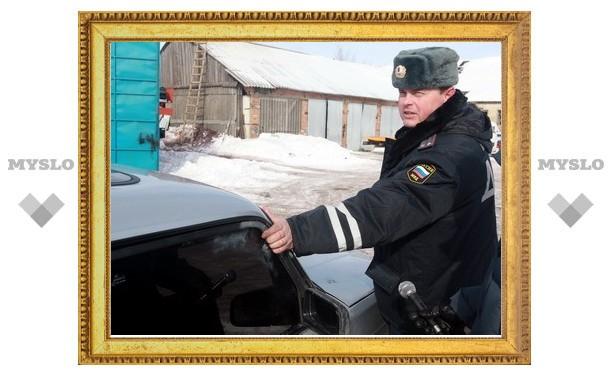 Протащивший гаишника на капоте водитель получил 5 лет